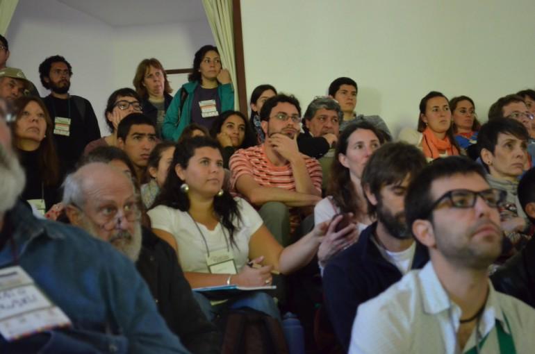 Santiago Sarandón (Titular de la Cátedra de Agroecología de la Facultad de Ciencias Agrarias y Forestales – UNLP Argentina)