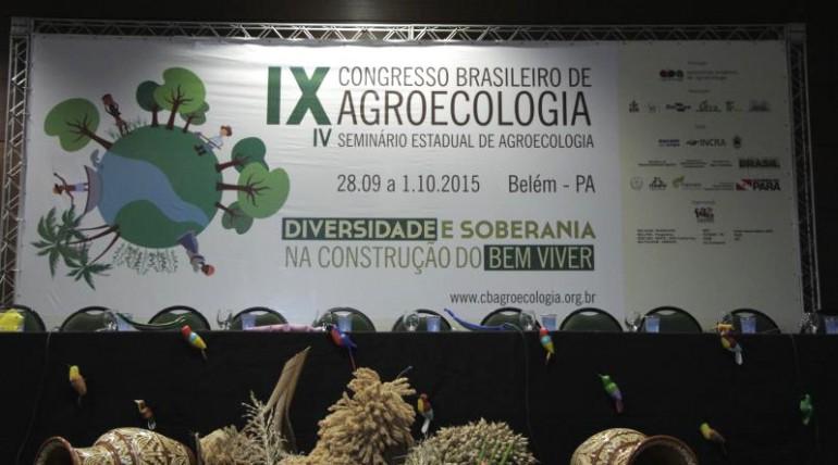 Carta Agroecológica de Belém