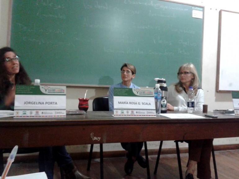 1.3 Áreas Periurbanas con restricciones al uso de agroquímicos: ¿Agroecología o Mar de soja?