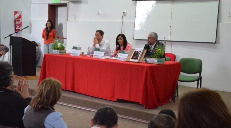 Clara Nicholls (Presidenta de la Sociedad Científica Latinoamericana de Agroecología – SOCLA, Colombia)